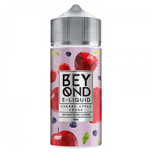 Beyond Eliquid – Cherry Apple Crush (80ml)