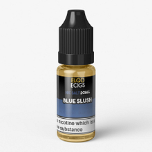 ELQD ECIGS – Blue Slush – 20mg (Nic Salt) (10ml)