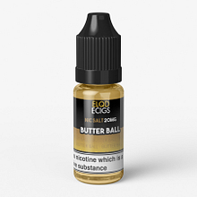 ELQD ECIGS – Butter Ball – 20mg (Nic Salt) (10ml)