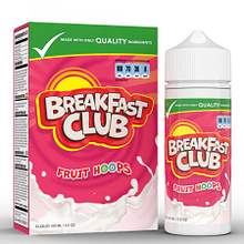 Breakfast Club – Fruit Hoops (100ml)