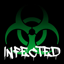 Titanic Infected – Bubblegum Billions (50ml)