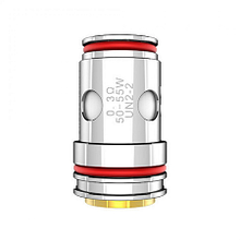 Uwell Crown V UN2-2 Dual Mesh Coil (0.3ohm) (x1)