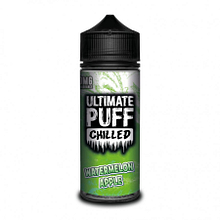 Ultimate Puff – Chilled – Watermelon Apple (100ml)