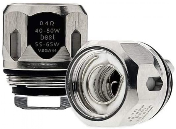 Discounted Vaporesso NRG GT2 Coil 0.4oHms rated 40-80W
