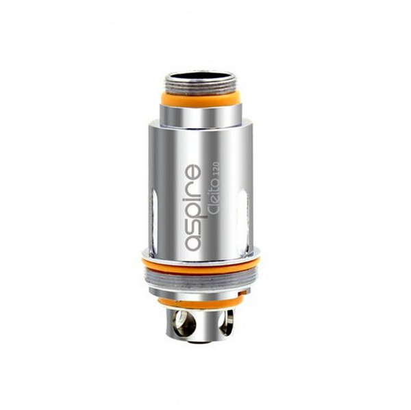Discounted Aspire Cleito 120 Mesh 0.15 Coil head
