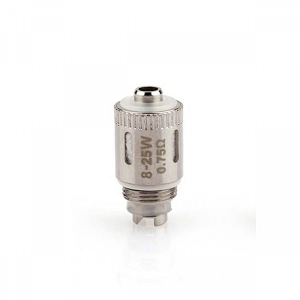 Discounted Eleaf GS Air Coil Head 0.75ohms