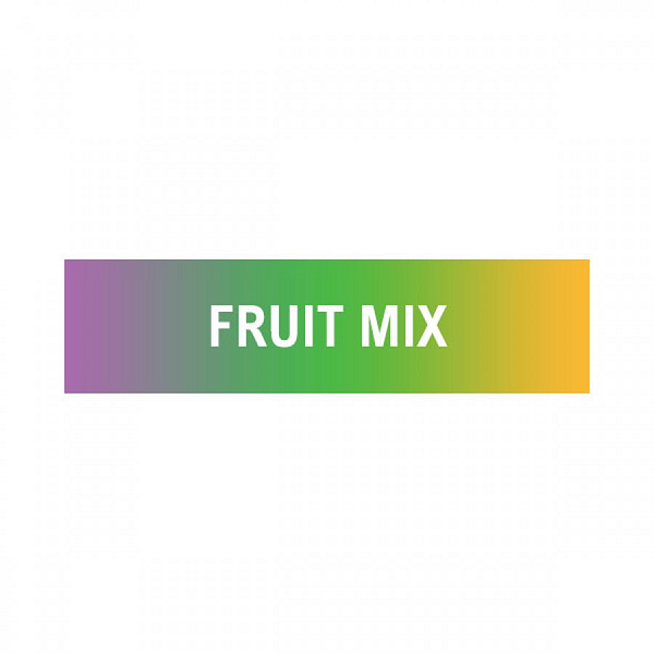 Discounted 10ml 6mg ELQD Fruit Mix Fruit Flavoured Eliquid