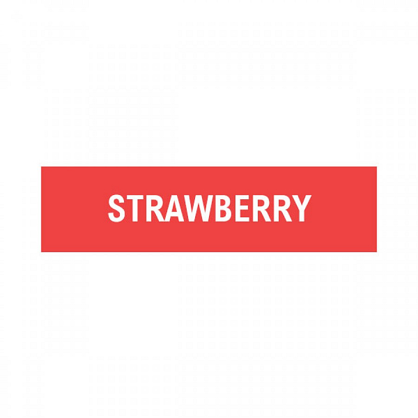 Discounted 10ml 18mg ELQD Strawberry Flavoured Eliquid