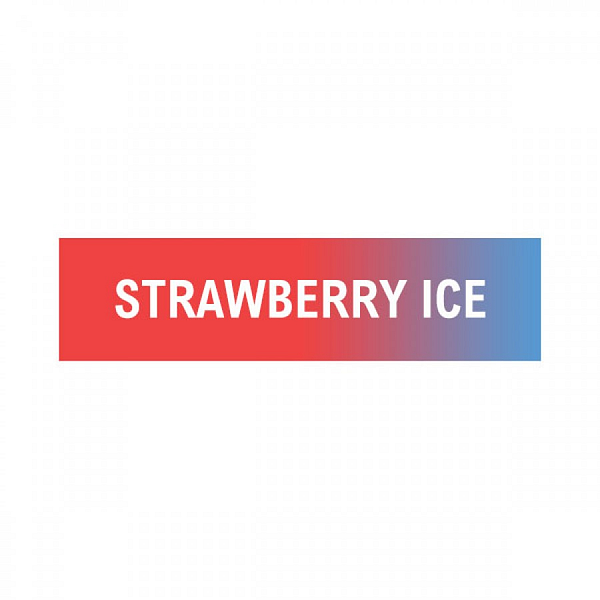 Discounted 10ml 18mg ELQD Strawberry Ice Flavoured Eliquid