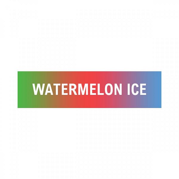 Cheap 10ml 6mg ELQD Watermelon Ice Flavoured Eliquid