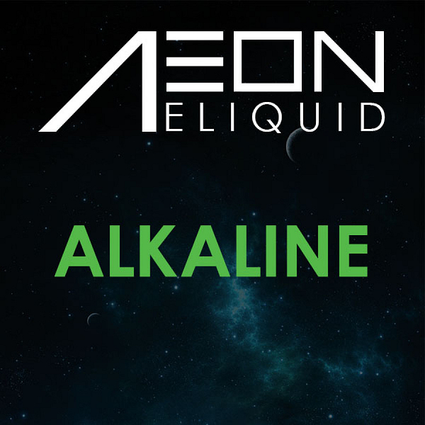 Cheap Aeon V2 Alkaline - tangy lime, kiwi and woodland fruits, finished off with succulent strawberries