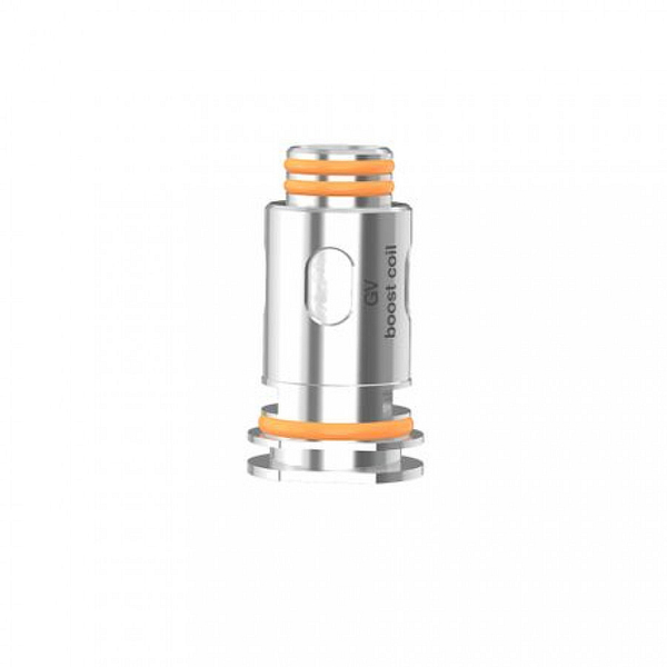 Sale Geekvape Aegis Boost Mesh Coil 0.6Ohms - The 0.6 Mesh coils has a wattage rating of 15-25w allowing for great flavour and vapour production.