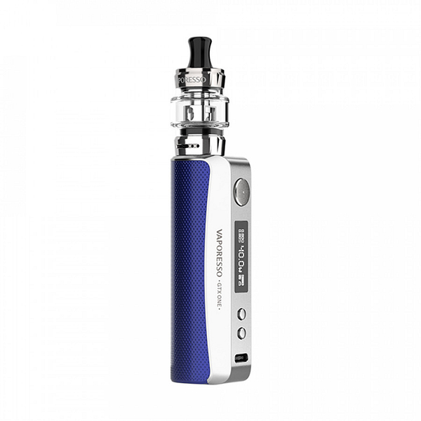 Discounted Vaporesso GTX One 40W Starter Kit With built in 2000mAh battery