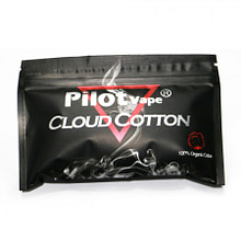 PilotVape Cotton (Bag)